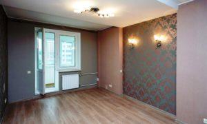 красивый ремонт квартиры люкс
