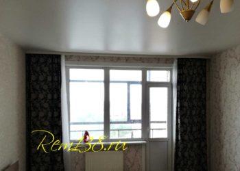 Ремонт в спальни Иркутск